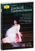 Donizetti: Lucia Di Lammermoor - Armiliato (2 DVD)