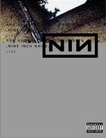 DVD Nine Inch Nails Live: And All That Could Have Been (2 DVD)