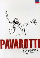 DVD Luciano Pavarotti: Forever