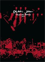 DVD Pearl Jam: Touring Band 2000