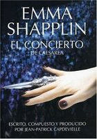 Emma Shapplin: The Concert In Caesarea (DVD)