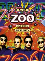 DVD U2: Zoo TV. Live From Sydney
