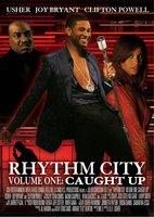 Usher: Rhythm City. Volume One: Caught Up (DVD + CD)