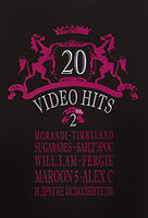 Various Artists: 20 Video Hits Vol.2