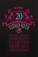 Various Artists: 20 Video Hits Vol.2