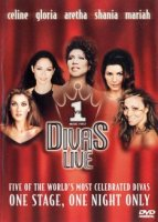 Various Artist: Divas Live