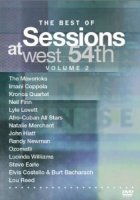 The Best of Sessions at West 54th, Vol. 2