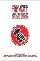 DVD Roger Waters: The Wall Live In Berlin / The Wall: Berlin 90