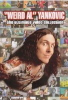 DVD Weird Al Yankovic: The Ultimate Video Collection