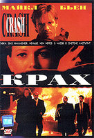 Крах (DVD) / Crash