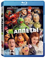 Blu-Ray ������� (Blu-Ray) / The Muppets