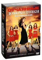 DVD ��������� �����������: ����� 7 (6 DVD) / Desperate Housewives