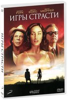 Игры страсти (DVD) / Passion Play