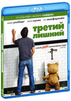 ������ ������ (Blu-Ray) / Ted
