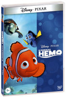 � ������� ���� (DVD) / Finding Nemo