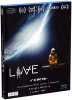 Blu-Ray ������ (Blu-Ray) / Love / Angels