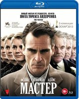 ������ (Blu-Ray) / The Master