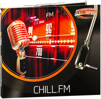 Инструментальная лирика: CHILLE.FM