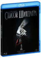 ������ �������� (Blu-Ray) / Schindler`s List