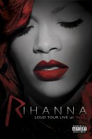 DVD Rihanna: Loud Tour Live At The O2