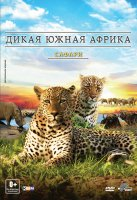 DVD Дикая Южная Африка: Сафари