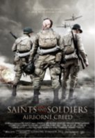 DVD ��� ���� ���������: ��������� ������ / Saints and Soldiers
