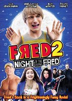 DVD ���� 2: ���� ����� � ������ / Fred 2: Night of the Living Fred