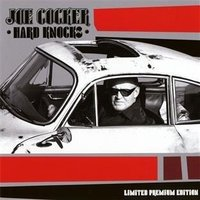 DVD + Audio CD Joe Cocker. Hard Knocks (CD + DVD)