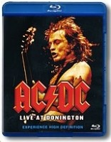 Blu-Ray AC/DC: Live At Donington (Blu-Ray)