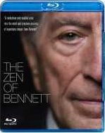 Blu-Ray Tony Bennett: The Zen Of Bennett (Blu-Ray)