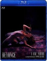 Beyonce: I Am... Yours An Intimate Performance At Wynn Las Vegas (Blu-Ray)