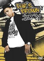 DVD + Audio CD Chris Brown: Chris Brown's Journey (DVD + CD)