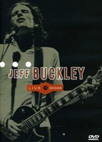 DVD Jeff Buckley: Live In Chicago
