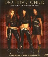 Blu-Ray Destiny's Child: Live in Atlanta (Blu-Ray)