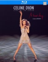 Blu-Ray Celine Dion: Live In Vegas - A New Day (2 Blu-Ray)