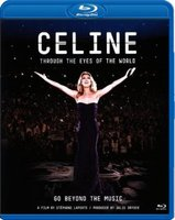 Celine Dion: Through The Eyes Of The World (Blu-Ray)