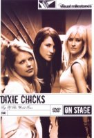 DVD Dixie Chicks: Top Of The World Tour Live