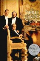 Domingo, Carreras, Pavarotti: The Three Tenors Christmas