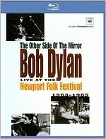 Blu-Ray Bob Dylan: The Other Side of the Mirror: Bob Dylan Live at the Newport Folk Festival 1963-1965 (Blu-Ray)