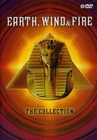 DVD Earth, Wind & Fire - The Dutch Collection (2 DVD)