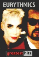DVD Eurythmics: Greatest Hits