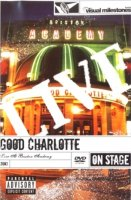 DVD Good Charlotte: Live at Brixton Academy