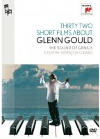 DVD Glenn Gould: Thirty Two Short Films About Glenn Gould