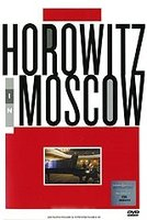 DVD Horowitz In Moscow