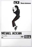 Michael Jackson: Number Ones (DVD)