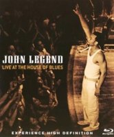 Blu-Ray John Legend: Live At The House Of Blues (Blu-Ray)