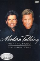 DVD Modern Talking: The Final Album