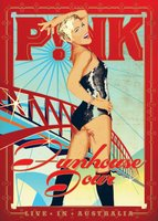 DVD Pink: Funhouse Tour - Live In Sydney Australia / P!nk: Funhouse Tour - Live In Sydney Australia