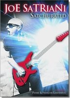 DVD Joe Satriani: Satchurated, Live In Montreal (2 DVD)
