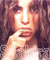 Shakira: Oral fixation tour (Blu-Ray + CD)